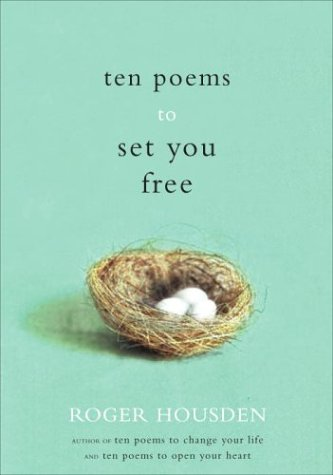 Ten Poems to Set You Free   2003 9781400051120 Front Cover