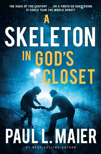 Skeleton in God's Closet   2012 edition cover