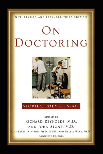On Doctoring New, Revised and Expanded Third Edition  2010 edition cover