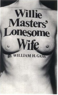 Willie Masters' Lonesome Wife   2014 (Reprint) edition cover