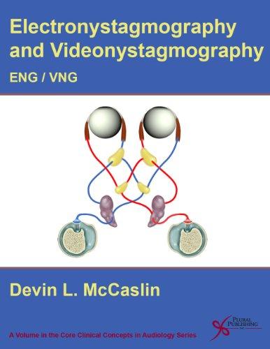 Electronystagmography/Videonystagmography   2012 edition cover