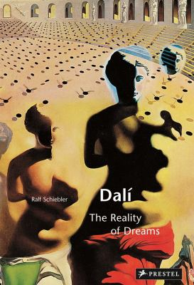 Salvador Dal� The Reality of Dreams  2011 edition cover