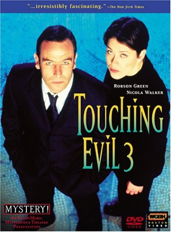 Touching Evil 3 System.Collections.Generic.List`1[System.String] artwork