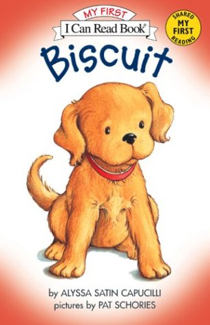 Biscuit   1996 edition cover