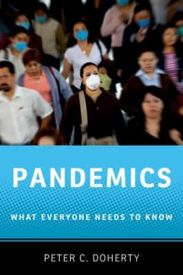 Pandemics   2012 edition cover