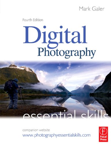 Digital Photography  4th 2008 (Revised) edition cover