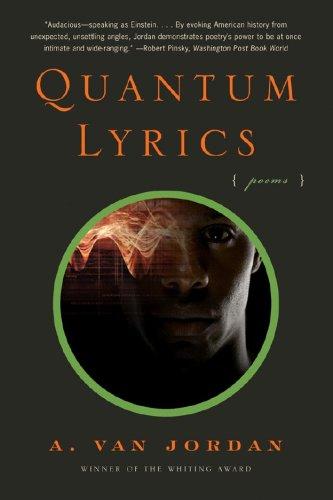 Quantum Lyrics   2009 edition cover
