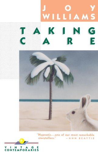 Taking Care  N/A edition cover
