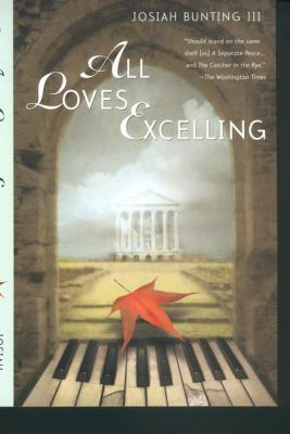All Loves Excelling   2002 (Reprint) 9780425186121 Front Cover