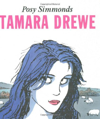 Tamara Drewe   2007 edition cover