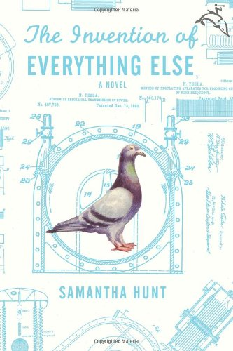 Invention of Everything Else   2008 9780618801121 Front Cover