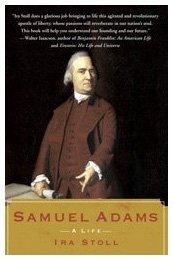 Samuel Adams A Life N/A edition cover