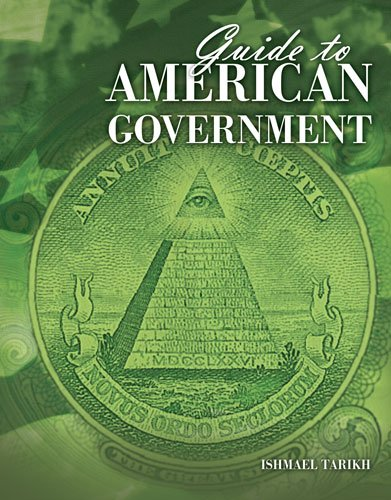 Guide to American Government  Revised edition cover
