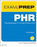 PHR Exam Prep Professional in Human Resources 3rd 2016 edition cover