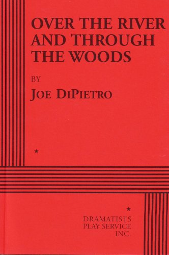 Over the River and Through the Woods  N/A edition cover