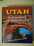 Utah : A Journey of Discovery  1999 edition cover