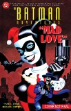 Batman Adventures Mad Love Deluxe Ed   2015 9781401255121 Front Cover