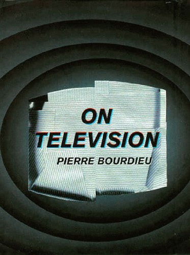 On Television   1998 edition cover