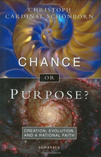 Purpose or Chance? Creation, Evolution and a Rational Faith  2007 edition cover