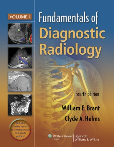 Fundamentals of Diagnostic Radiology  4th 2012 (Revised) edition cover