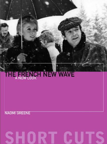 French New Wave A New Look  2007 edition cover