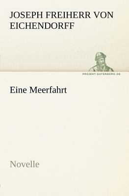 Meerfahrt  N/A 9783842407121 Front Cover