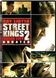 Street Kings 2: Motor City System.Collections.Generic.List`1[System.String] artwork