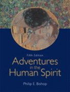 Adventures in the Human Spirit + Music for the Humanities:  5th 2007 9780136009122 Front Cover
