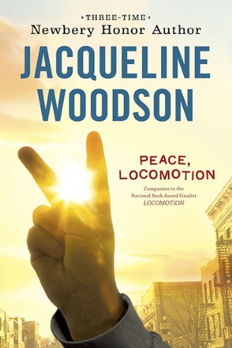Peace, Locomotion  N/A edition cover