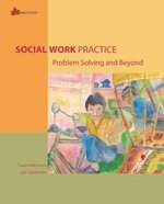 SOCIAL WORK PRACTICE >CANADIAN 2nd 2006 edition cover