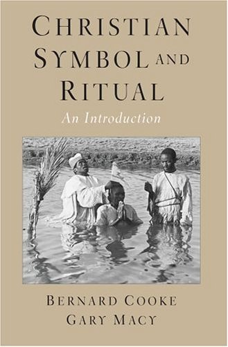 Christian Symbol and Ritual An Introduction  2005 edition cover