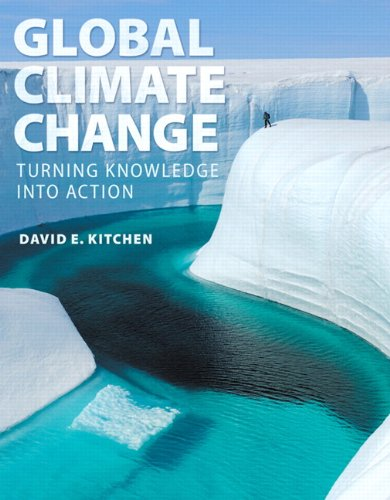 Global Climate Change Turning Knowledge into Action  2014 edition cover