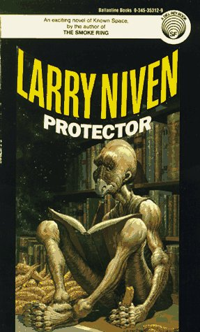Protector  N/A edition cover