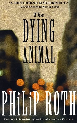 Dying Animal  N/A edition cover