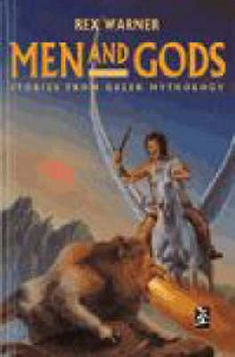 Men and Gods (New Windmill Series) N/A edition cover