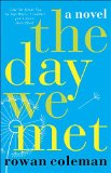 Day We Met   2015 9780553394122 Front Cover