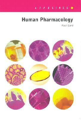 Human Pharmacology   2013 9780748408122 Front Cover