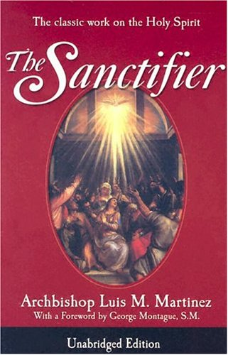 Sanctifier  2nd 2003 (Revised) edition cover