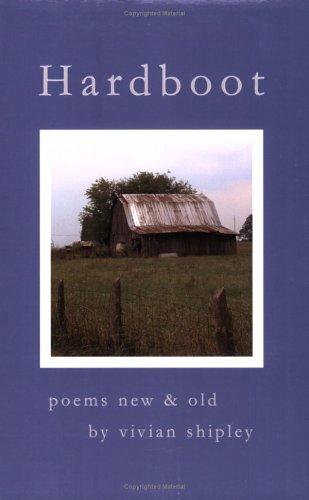 Hardboot  2005 edition cover