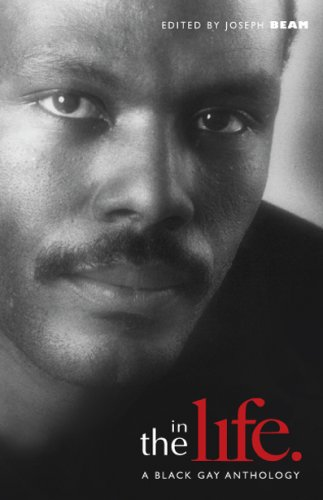 In the Life A Black Gay Anthology 2nd 2007 edition cover