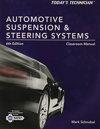 AUTO.SUSPENSION...SYST.-CLASSROOM MAN.  N/A edition cover