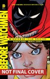 Before Watchmen: Minutemen/Silk Spectre   2014 9781401245122 Front Cover