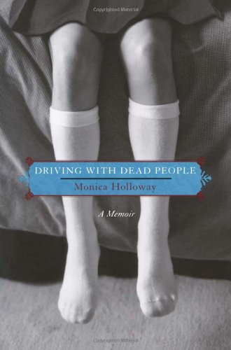 Driving with Dead People A Memoir N/A edition cover