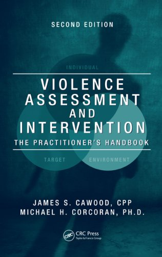 Violence Assessment and Intervention The Practitioner's Handbook, Second Edition 2nd 2008 (Revised) edition cover