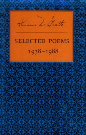 Selected Poems, 1938-1988  N/A edition cover