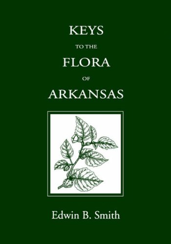 Keys to the Flora of Arkansas  N/A edition cover