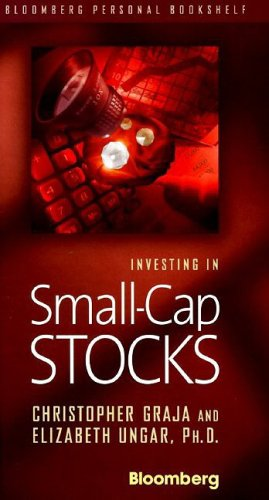 Investing in Small-Cap Stocks   1997 9781576600122 Front Cover