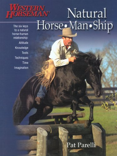 Natural Horse-Man-Ship Six Keys to a Natural Horse-Human Relationship  1993 (Revised) edition cover