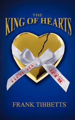 King of Hearts  N/A 9781935786122 Front Cover