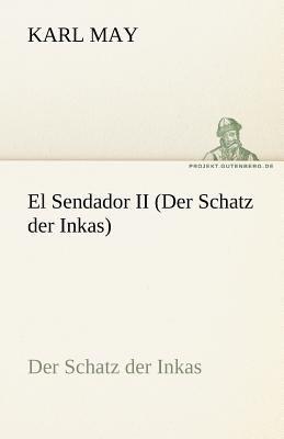 Sendador II  N/A 9783842471122 Front Cover
